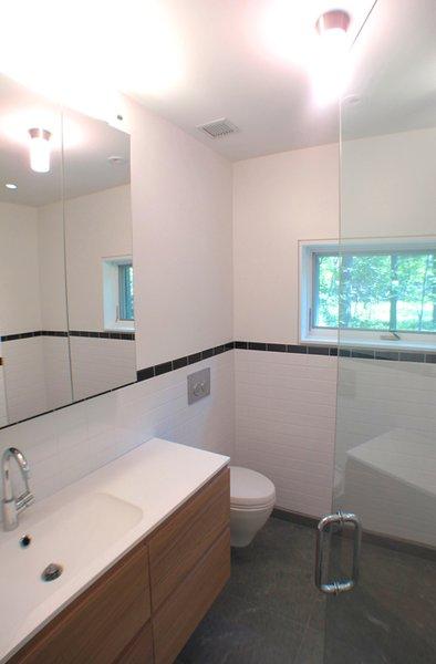 Photo 5 of Glassrock House modern home