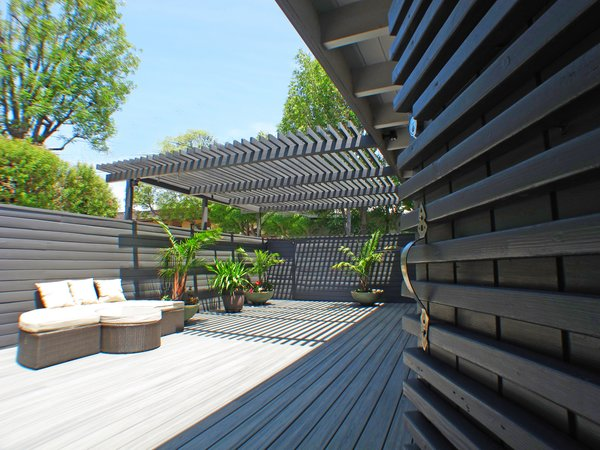Photo 7 of Sunset Heights modern home
