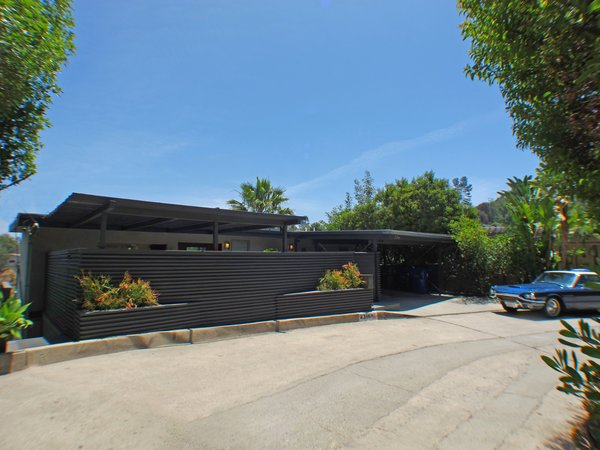 Photo 13 of Sunset Heights modern home