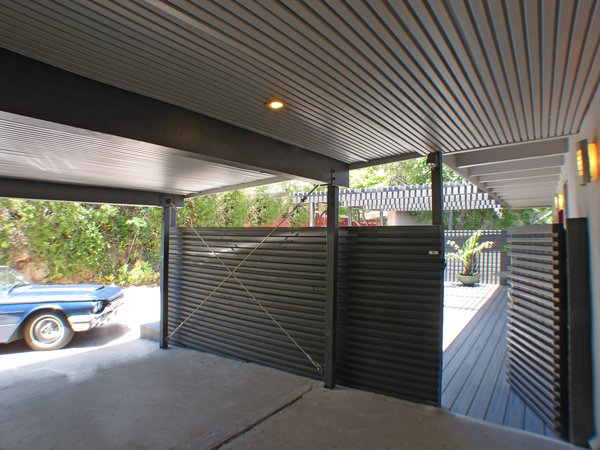 Photo 14 of Sunset Heights modern home