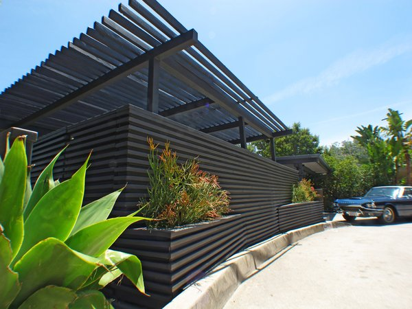 Photo 15 of Sunset Heights modern home