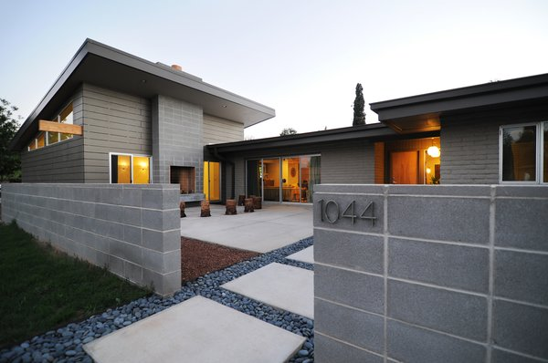 Photo 12 of Midcentury remodel in Mesa modern home