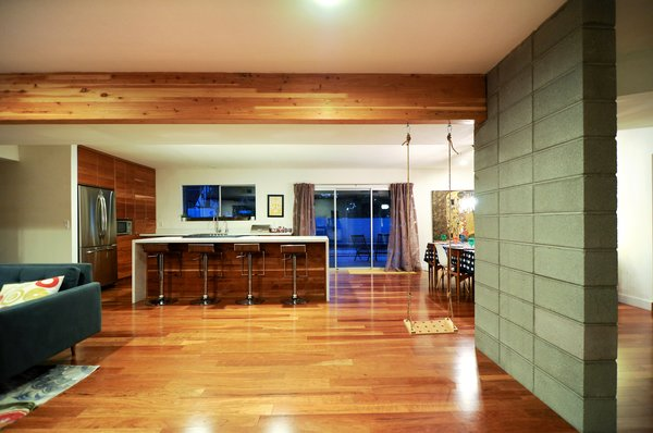 Photo 16 of Midcentury remodel in Mesa modern home