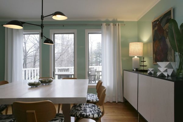 Photo  of Briarcliff Manor Residence modern home