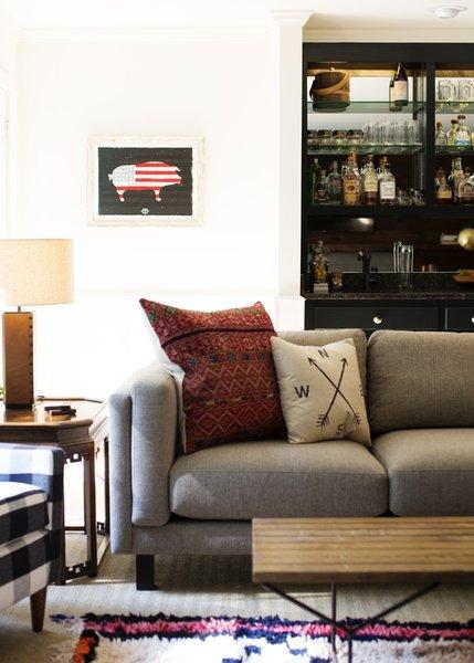 Photo  of Sope Creek Residence modern home