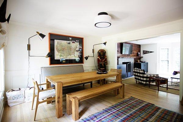 Photo 2 of Sope Creek Residence modern home