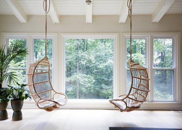 Photo 6 of Sope Creek Residence modern home