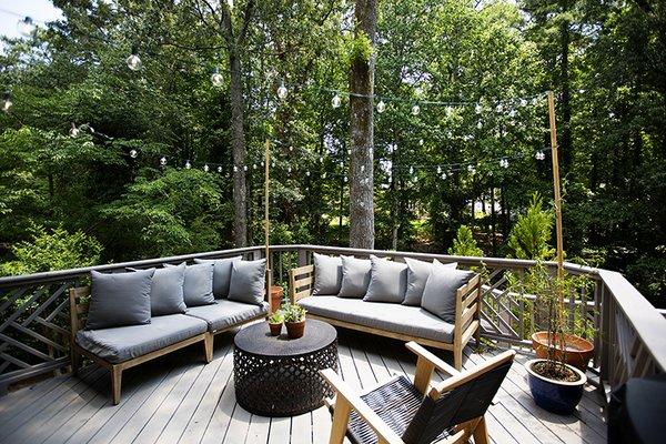 Photo 7 of Sope Creek Residence modern home