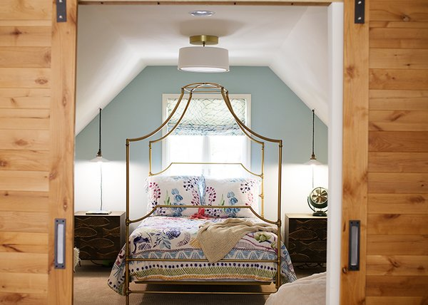 Photo 9 of Sope Creek Residence modern home