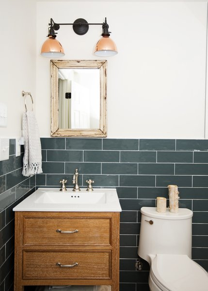 Photo 13 of Sope Creek Residence modern home