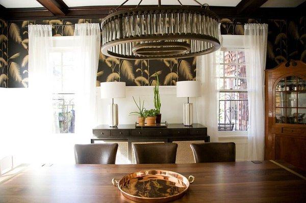 Photo 2 of Midtown Craftsman modern home