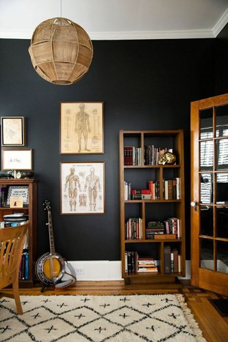 Photo 3 of Midtown Craftsman modern home