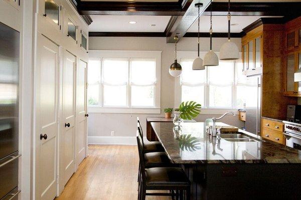 Photo 5 of Midtown Craftsman modern home