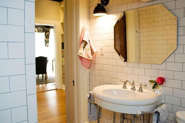 Photo 6 of Midtown Craftsman modern home