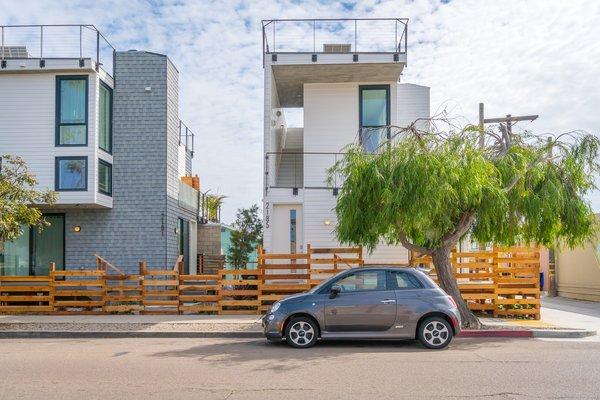 R2 & 3 Photo 17 of Prefab Modern Coastal in San Diego modern home