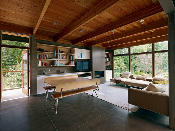 Photo 2 of Pfau-Starr Residence modern home