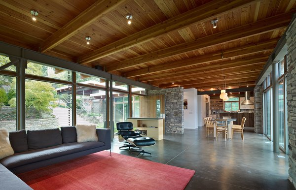 Photo 8 of Pfau-Starr Residence modern home