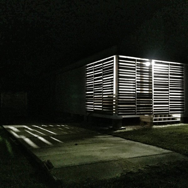 Photo  of BSL2 modern home
