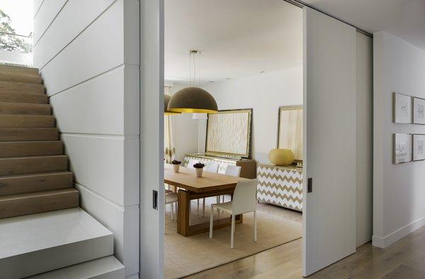 Ledgewood- Dining Room Photo 5 of Ledgewood modern home