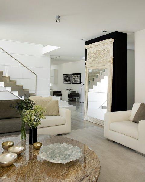 Ledgewood- Living Room Photo 7 of Ledgewood modern home