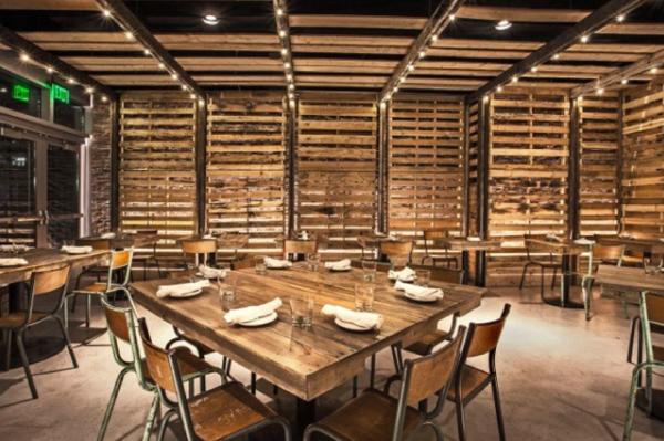 Photo 7 of Commonwealth Restaurant + Market modern home