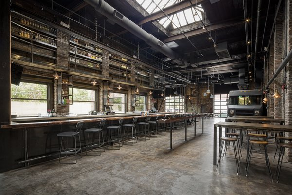 Photo 6 of Coppersmith Restaurant modern home