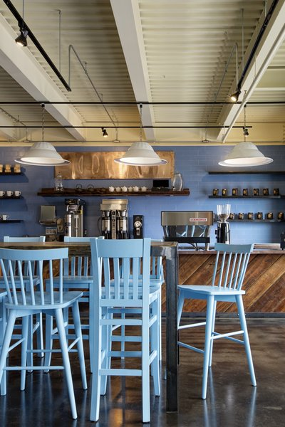 Photo 7 of Coppersmith Restaurant modern home