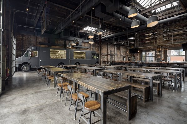 Photo 8 of Coppersmith Restaurant modern home