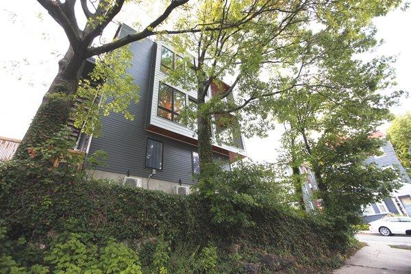 Photo 3 of Danforth Residences modern home