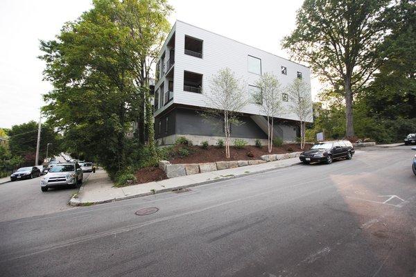 Photo 8 of Danforth Residences modern home