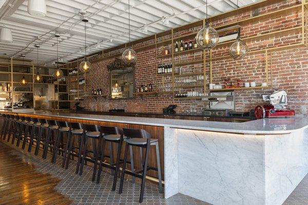 Photo 2 of SRV Restaurant modern home