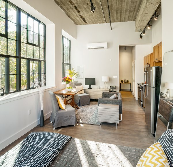 Photo 4 of Off Centre Lofts modern home