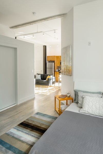 Photo 7 of Off Centre Lofts modern home