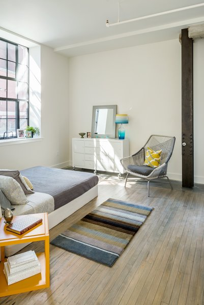 Photo 8 of Off Centre Lofts modern home