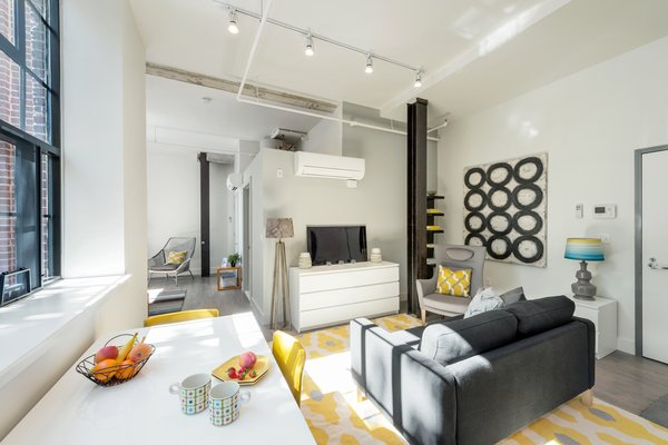 Photo 10 of Off Centre Lofts modern home