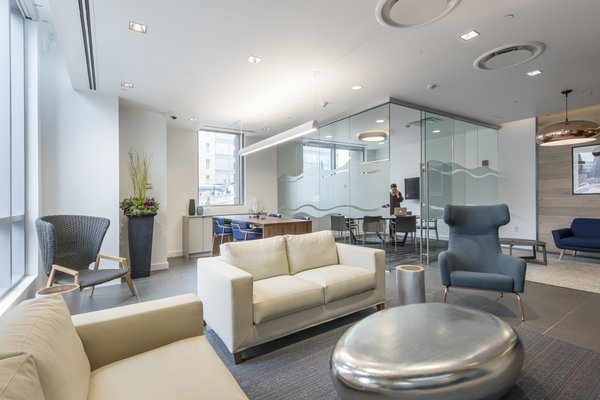 Photo 7 of Watermark Kendall Square Lobby modern home