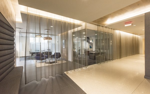 Photo 8 of Watermark Kendall Square Lobby modern home