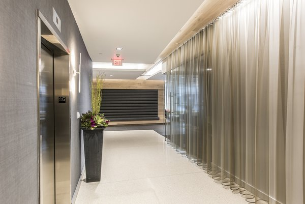 Photo 10 of Watermark Kendall Square Lobby modern home