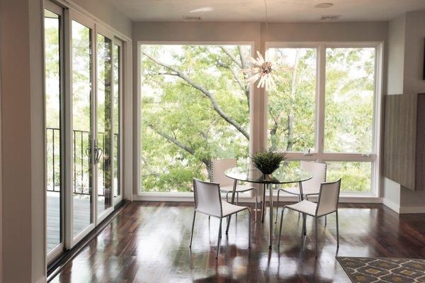 Photo  of Danforth Residences modern home