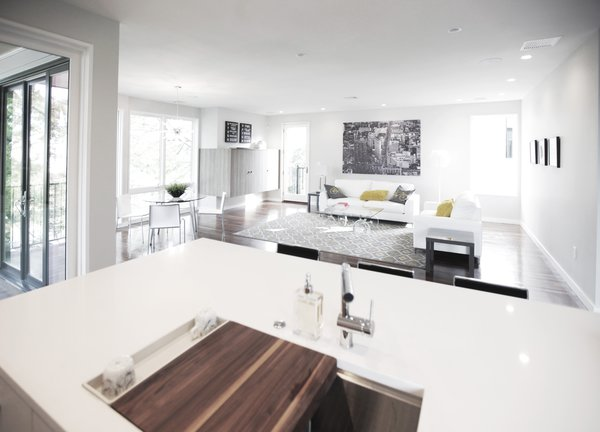 Photo 4 of Danforth Residences modern home