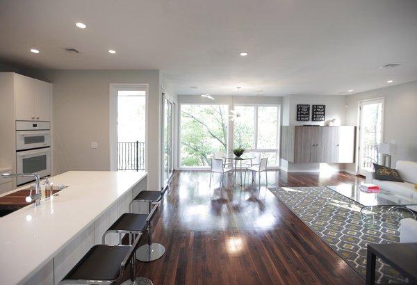 Photo 6 of Danforth Residences modern home