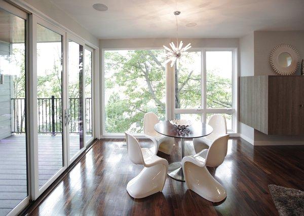 Photo 7 of Danforth Residences modern home