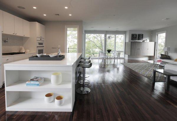 Photo 9 of Danforth Residences modern home