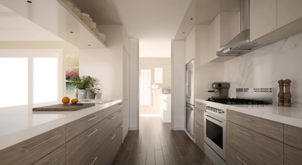 Dwell 8 kitchen design trends to look out for in 2017 for Florida kitchen designs