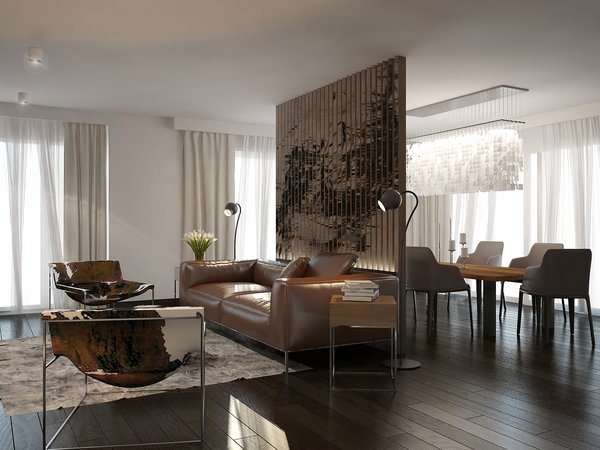 Dwell 9 living room design trends we are excited about for Living room designs 2017