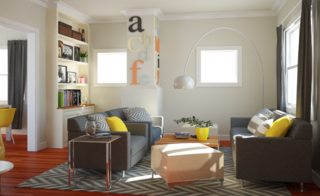 9 Living Room Design Trends We Are Excited About In 2017   Photo 2 Of 4