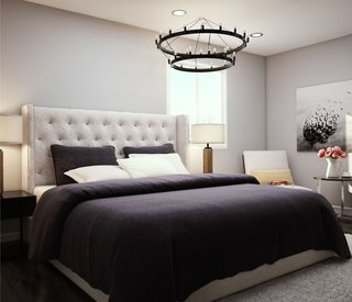 Stunning Bedroom Designs to Inspire You - Photo 3 of 6 - Competition: New England Tudor needs style