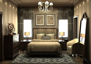 Stunning Bedroom Designs to Inspire You - Photo 5 of 6 - Competition: Second Home