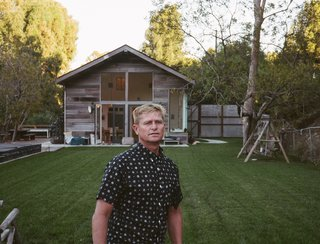 Strider Wasilewski's home in Malibu has become a sanctuary where he shares his most precious times with his wife and three sons. Strider epitomizes the stoked surfing lifestyle we all aspire to lead, riding the wave wherever it takes him. Like any great surfer, positioning himself in the right place at the right time has led him to some truly great things. From being a poster boy for Quiksilver and Lost, to later becoming Team Captain, Team Manager, and Marketing Manager at Quiksilver, to now owning his own sunscreen company, Shade—and being a commentator for the new World Surf League, the professional surfing world tour.