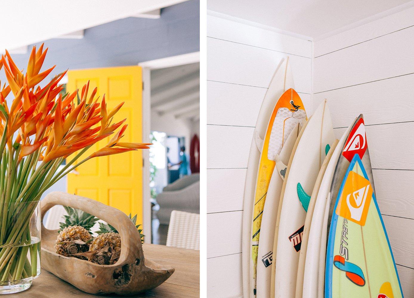 Photo 5 of 8 in Surf Shacks 014 - Raimana Van Bastolear